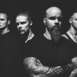 WOLFHEART: firmano per Spinefarm Records