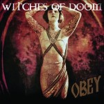 Witches Of Doom - Obey cover - 2014