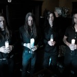 "ATRIARCH: Il video di ""Bereavement"""