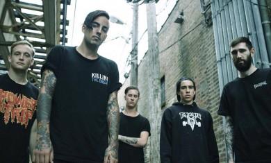 capsize - band - 2014
