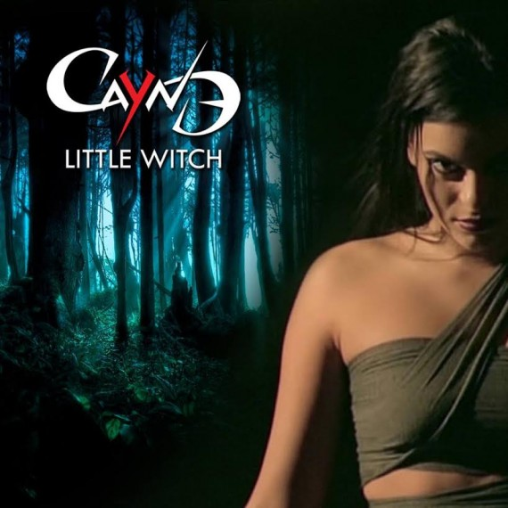 cayne - little witch - 2014