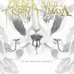 CHELSEA GRIN, VEIL OF MAYA: le date del tour europeo
