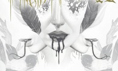 chelsea grin - veil of maya - tour 2015