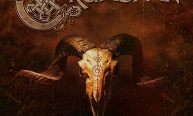 cruachan - blood for the blood gods - 2014