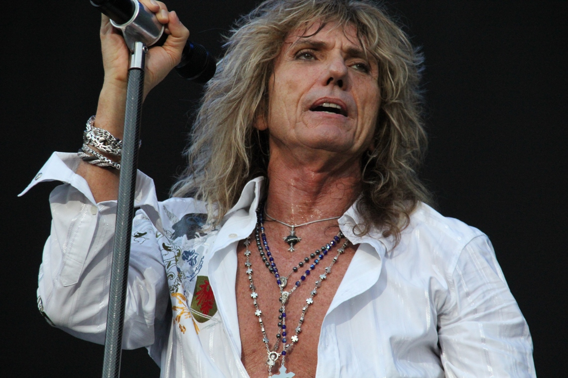 Whitesnake Lead Singer Politically Depressed The Ranch Chimp Journal David Coverdale
