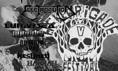 hellbrigade festival 2014 - morgoth