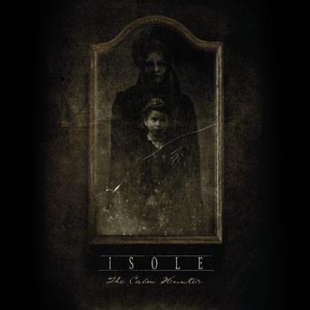 isole-the-calm-hunter-cover-2014