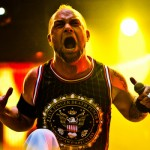 """FIVE FINGER DEATH PUNCH: il video di """"Jekyll And Hide"""""""