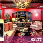 TOOL: Keenan vende la sua villa di Hollywood per 2.37 milioni di dollari