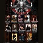 METAL ALL STARS: incontra Zakk Wylde, James LaBrie, Geoff Tate e gli altri con Metalitalia.com!