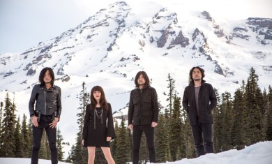 mono - band - 2014