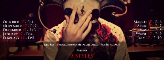 red sky 3 styles
