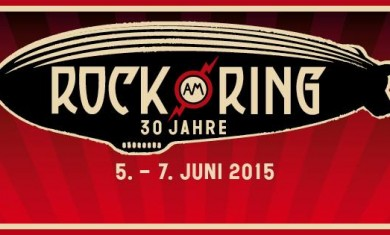 rock am ring - logo 2015