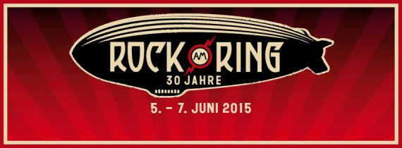 rock am ring - logo 2015