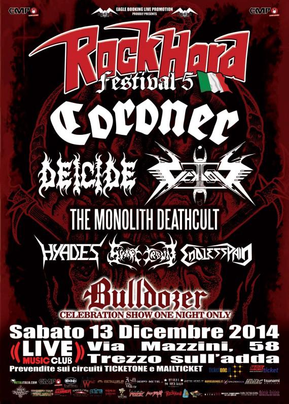 rock hard festival 2014