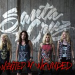 "SANTA CRUZ: guarda il video della nuova ""Wasted 'N' Wounded"""