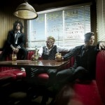 "SIXX: A.M.: il lyric video di ""Let's Go"""