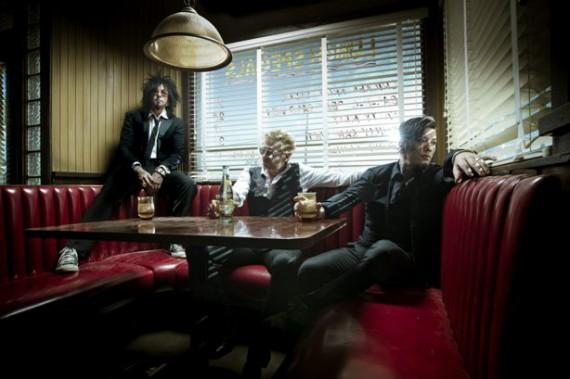 sixx am - band - 2014