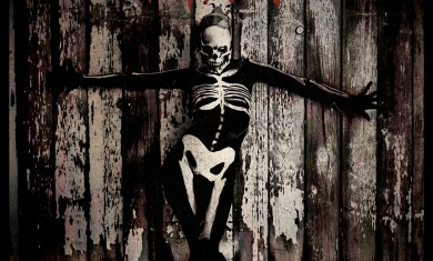slipknot - 5. The Gray Chapter Hi Res - 2014