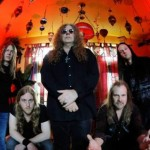 THE SKULL: Jeff Olson lascia la band