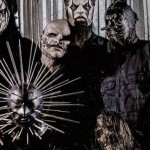 SLIPKNOT: una data a Milano!