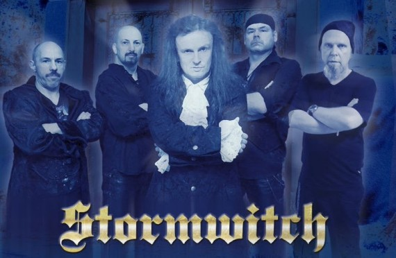 stormwitch - band - 2014