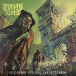 temple of void - Of Terror and the Supernatural - 2014