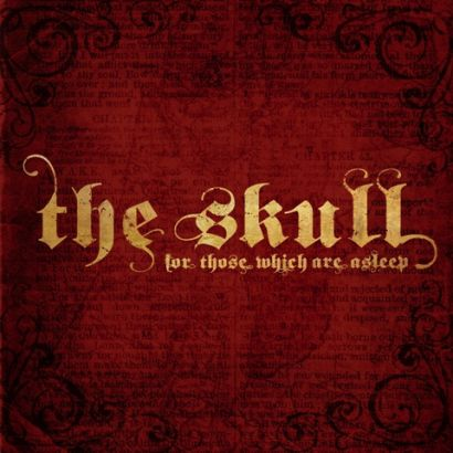 the-skull-for-those-which-are-asleep-cover-2014