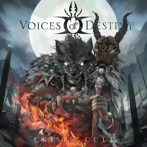 voices of destiny - crisis cult - 2014