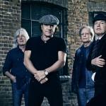 AC/DC: date in Irlanda e Regno Unito