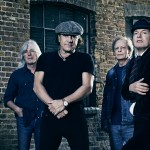 "AC/DC: dietro le quinte del video di ""Rock The Blues Away"""