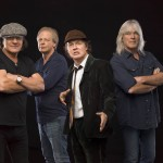 "AC/DC: il nuovo album ""Rock Or Bust"" in classifica italiana"