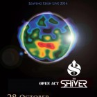 Antimatter + The Shiver