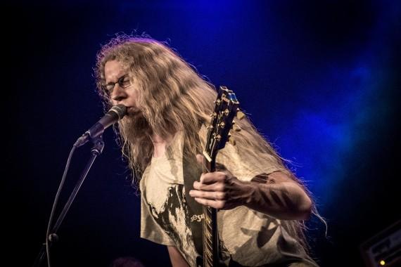 Ahab - damnation fest - 2014