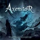 AXENSTAR – Where Dreams Are Forgotten