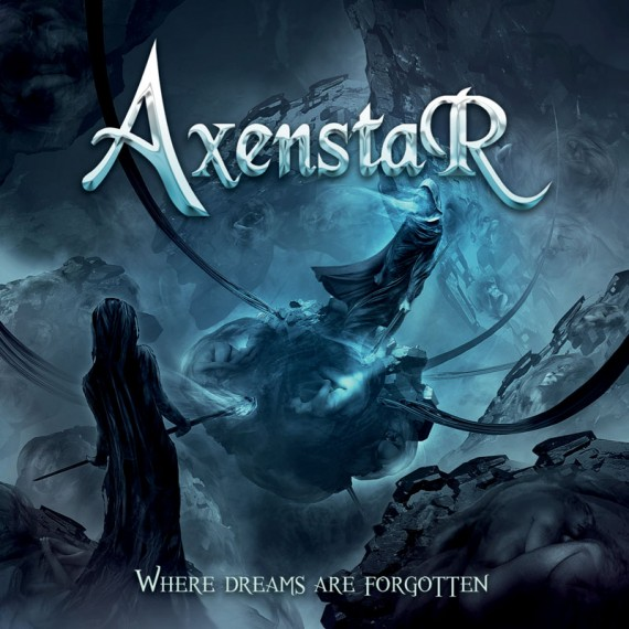 Axenstar - Where Dreams Are Forgotten - 2014