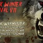 BLACK WINTER FESTIVAL VII: Biglietto Omaggio