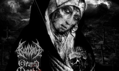 Bloodbath - Grand Morbid Funeral - 2014