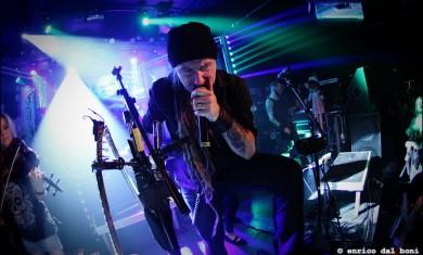 Eluveitie - Roncade - 2014