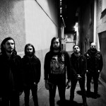 """HIEROPHANT: in streaming il nuovo album """"Peste"""""""