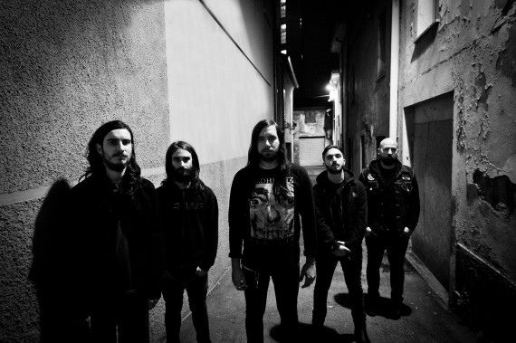 HIEROPHANT - band - 2014