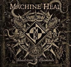 Machine Head - Cover - 2014