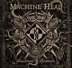 Machine Head - Cover - 2014