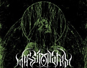 Mass Idolatry - Cover - 2014
