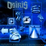 Osiris - Futurity cover - 2014