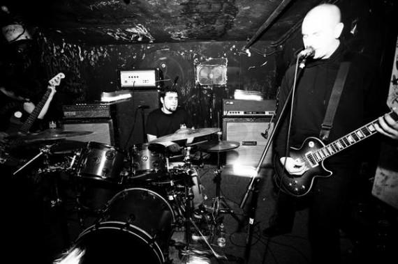 PHARAOH - band - 2014
