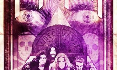 Pentagram  - All Your Sins Video Vault - 2015
