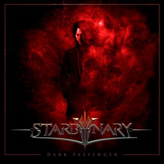 Starbynary - Dark Passenger - 2014