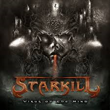 Starkill - Virus Of the Mind