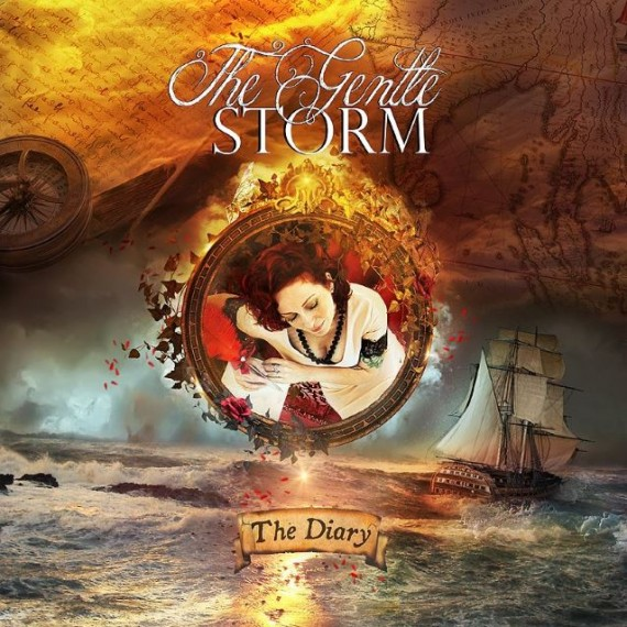 THE GENTLE STORM - the diary - 2014